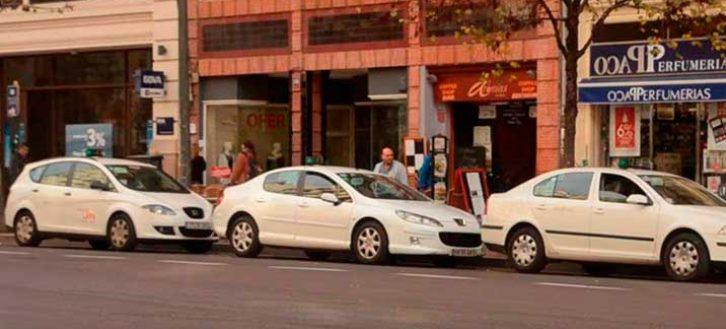SEO para transfers en Valencia: Taxi y nuevas tecnologías